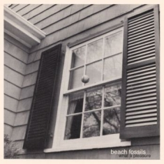 Beach Fossils - What A Pleasure (Re-Issue Clear Yel