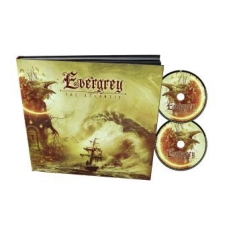 Evergrey - Atlantic The (Artbook Cd + Dvd)