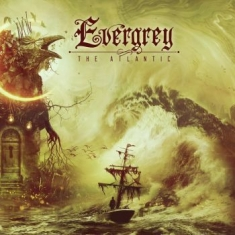 Evergrey - Atlantic The (Digipack)