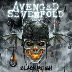 Avenged Sevenfold - Black Reign (Ltd. 10
