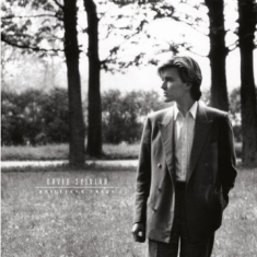 David Sylvian - Brilliant Trees (Vinyl)