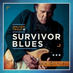 Walter Trout - Survivor Blues (2Lp)