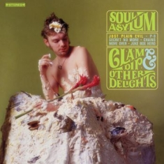 Soul Asylum - Clam Dip & Other Delights (Vin