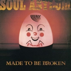 Soul Asylum - Made To Be Broken (Vinyl)