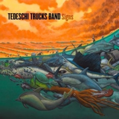 Tedeschi Trucks Band - Signs (Lp+7