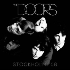 Doors The - Stockholm '68