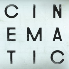 Cinematic Orchestra The - To Believe (Deluxe Edition White &