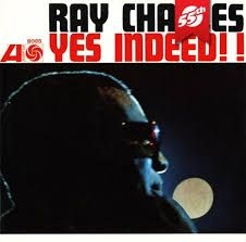 Ray Charles - Yes Indeed! (Mono Remaster)