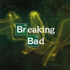 Original Soundtrack - Breaking Bad (Boxed Set)