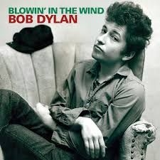 Dylan Bob - Blowin' In The Wind