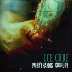 Ice Cube - Everythangs Corrupt (2Lp)
