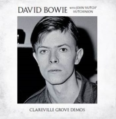 David Bowie - Clareville Grove Demos (Ltd.)