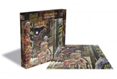 Iron Maiden - Somewhere In Time Puzzle