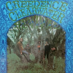 Creedence Clearwater Revival - Creedence Clearwater Revival (Ltd V