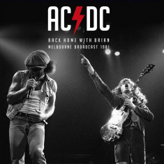 AC/DC - Back Home With Brian