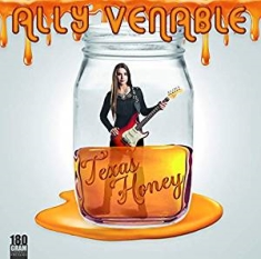 Venable Ally - Texas Honey