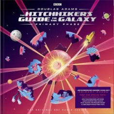 Filmmusik - Hitchhikers Guide To The Galaxy - B