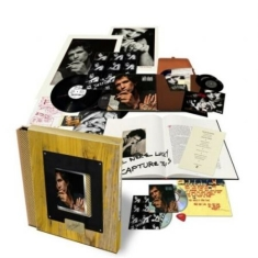 Keith Richards - Talk Is Cheap (Ltd. Super Delu