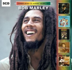 Bob Marley - Timeless Classic Albums