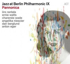 Blandade Artister - Jazz At Berlin Philharmonic Ix: Pan