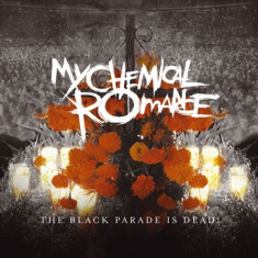 My Chemical Romance - The Black Parade Is Dead!