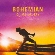 Queen - Bohemian Rhapsody -Ltd-