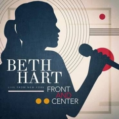 Beth Hart - Front And Center (Live From New York)