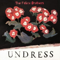 Felice Brothers - Undress