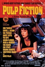 Pulp Fiction - Pulp Fiction (Cover) Maxi Poster