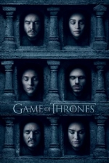 Game of Thrones - Game of Thrones (Hall of Faces)