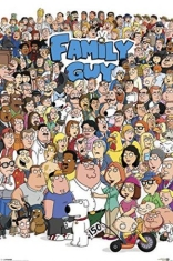 Family Guy - Family Guy (Characters)