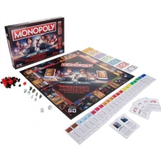 Stranger Things - Stranger Things - Monopoly