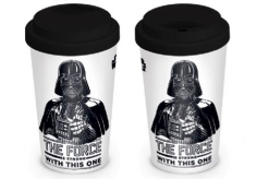 STAR WARS - Star Wars (The Force Is Strong) Travel Mug