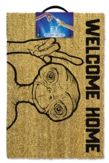 Door Mat - E.T. (The Extra-Terrestial) Door Mat