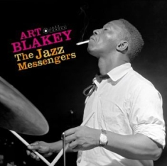 Art Blakey - Jazz Messengers