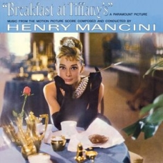 Henry Mancini - Breakfast At Tiffany's