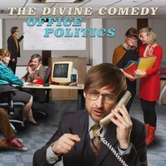 Divine Comedy - Office Politics - Ltd.Ed.