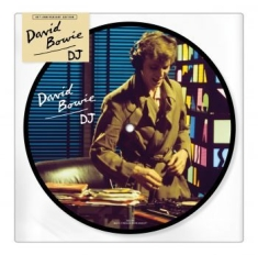 David Bowie - D.J. (Ltd. 7