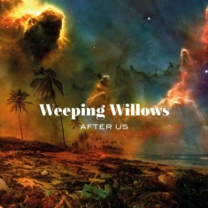 Weeping Willows - After Us (Signerad CD)