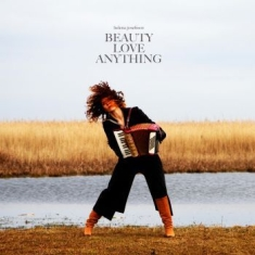 Helena Josefsson - Beauty Love Anything