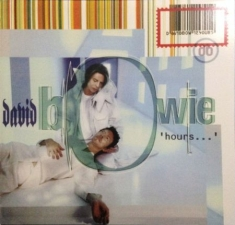 David Bowie - Hours... HQ 180g vinyl pressing