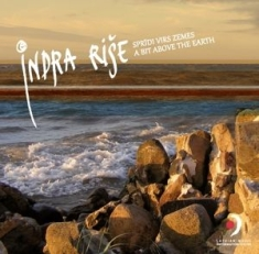Indra Rise - A Bit Above the Earth