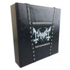 Mayhem - A Season In Blasphemy (Lp Box)
