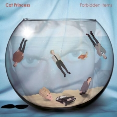 Cat Princess - Forbidden Items