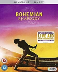 Queen - Bohemian Rhapsody (4K ultra hd)