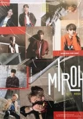 Stray Kids - MIROH (MINI ALBUM) (Limited Edition - incl. photobook + 3 QR Cards) [Import]