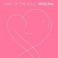 BTS - Map Of The Soul Persona (Import)