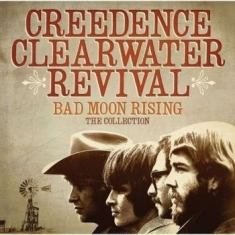 Creedence Clearwater Revival - Bad Moon Rising
