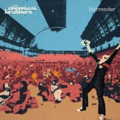 Chemical Brothers - Surrender (2Cd Ltd 20Th)