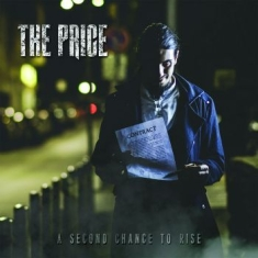 Price The - Second Chance To Rise
